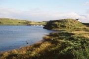 Road bridge to Sanday completed 2006