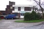 Hackenthorpe Social Club.