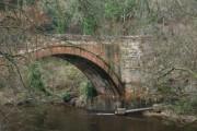 Barskimming Bridge