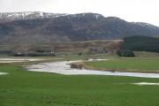 Flood defences, Tynrich