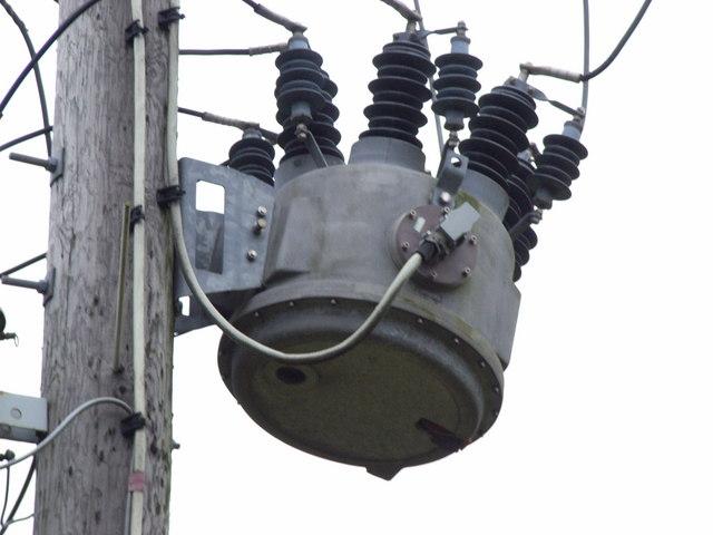 National Grid Transformer