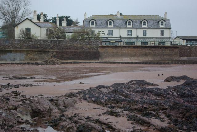 Inn on the Quay, Goodrington Sands