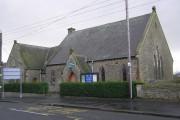 High Etherley Methodist Church