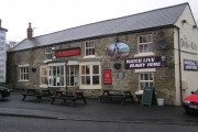 The Dog and Gun : Low Etherley