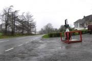 Road at Drumnakilly