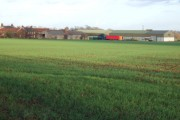 Goldthorpe Farm