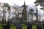 Christ Church, Carrowdore