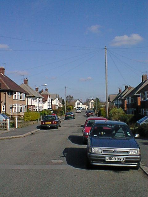 Ashgate - Orchard View Road
