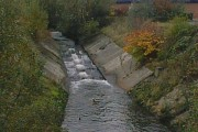 Chesterfield - River Hipper