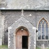 St James, Southrepps, Norfolk - Porch