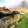 Coxhill bridge, Taunton and Bridgwater canal
