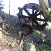 Tractor Axle