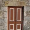 Bethel Chapel Door, near Pantymwyn