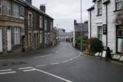 Llwyngwril Village centre.
