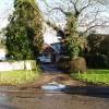 United Reformed Church - Danbury