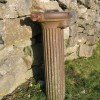 Water Fountain at Moel-y-crio
