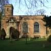 Trusley Church