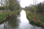 Duke of Northumberland's River in North Feltham