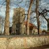 St. Peter's church, Henley, Suffolk