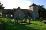 Norton Canon church
