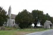 Holy Trinity church, Hardwicke