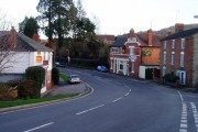 The Carpenters Arms, Dursley