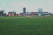Alkmonton Old Hall Farm