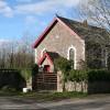 King's Nympton: the Methodist church