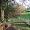Bridestowe Footpath 8