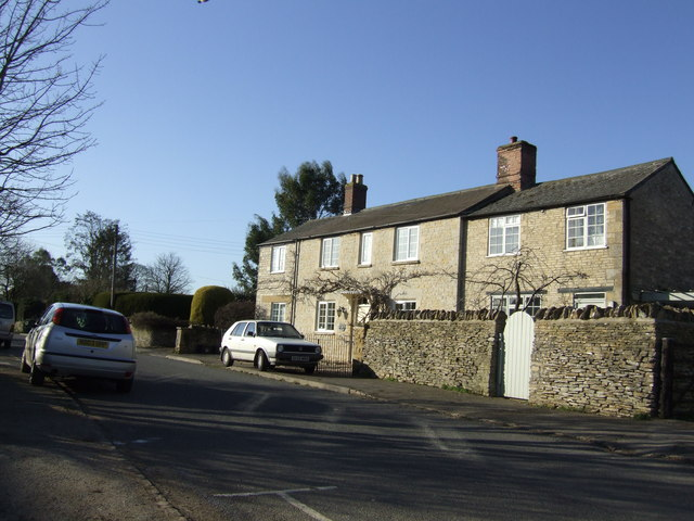 Cottages at Poffley End