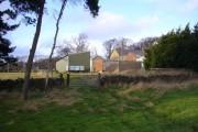 Burnhope Flatts Farm