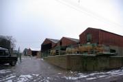 Chillies Farmyard