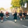 Pipe Band Dornoch