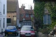 Alfriston High Street
