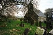 Marown Old Church