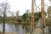 Netherby Footbridge
