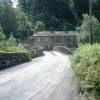 Shaw Bridge at Lobb Mill