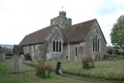 All Saints, Wouldham, Kent
