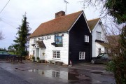 Plough and Sail public house, Paglesham