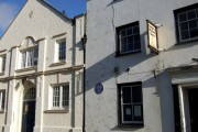 """Birthplace of  """"Wellington's Welsh general"""""""