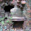 Oven in Ruin at Coed y Cra