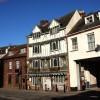 The Tudor House, Exeter