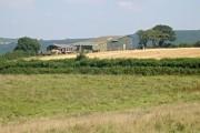 Farm Buildings at Ezenridge