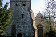 Halling Church