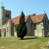 St John the Baptist, Harrietsham, Kent