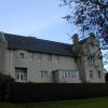 Hill House Architect: Charles Rennie Mackintosh