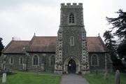 Papworth Everard, St Peter