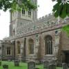 St Mary, Cardington, Beds