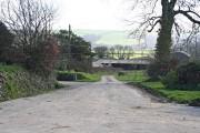 Lawhitton Barton Farm