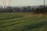 Farmland, Cambuskenneth